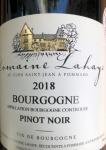 2018 Pinot Noir AOP