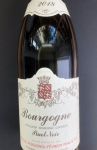 2018  Bourgogne  AOP