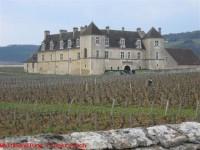 Burgund :: Clos Vougeot