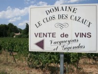 Winzer :: Côtes du Rhône